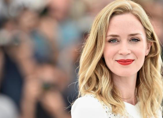 Emily Blunt Net Worth