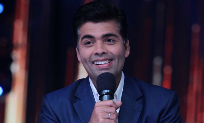 Karan Johar Net Worth