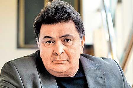 Rishi Kapoor Net Worth