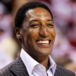 Scottie Pippen Net Worth