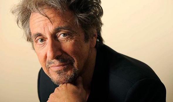 Al Pacino Net Worth | NetWorth Database
