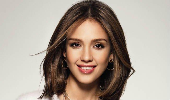 Jessica Alba Net Worth