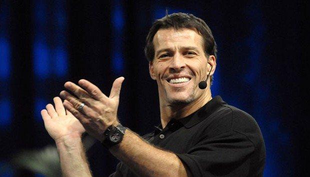 Tony Robbins Net Worth