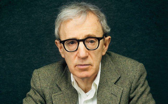 Woody Allen Net Worth | NetWorth Database