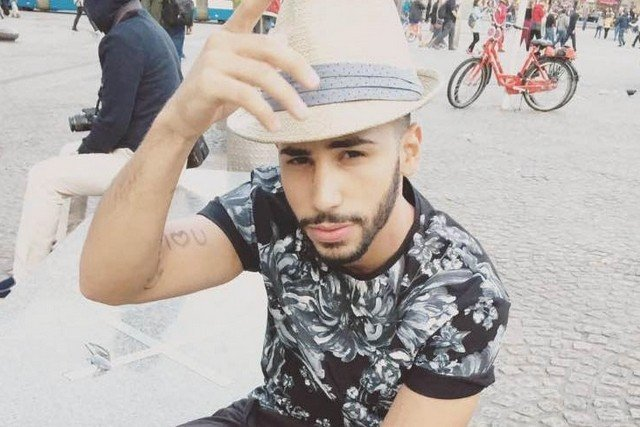 Adam Saleh Net Worth