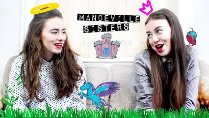 The Mandeville Sisters Net Worth