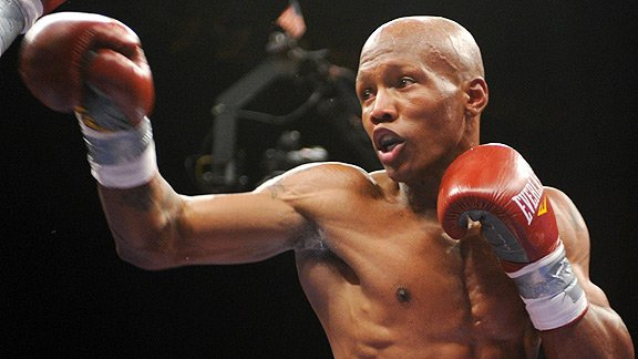 Zab Judah Net Worth