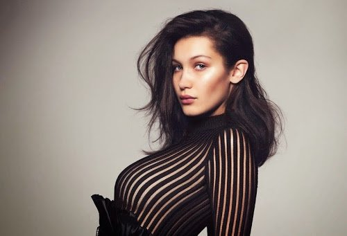 Bella Hadid Net Worth
