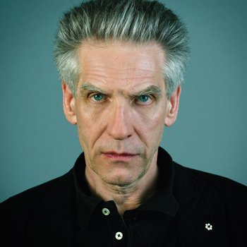 David Cronenberg Net Worth