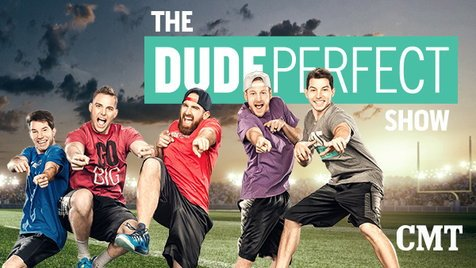 Dude Perfect Net Worth