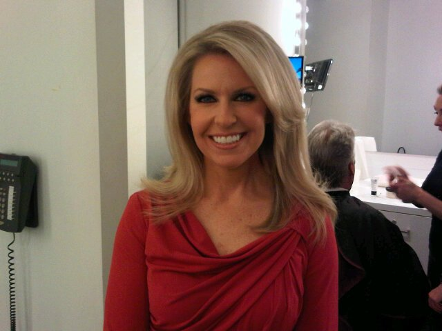 Monica Crowley Net Worth
