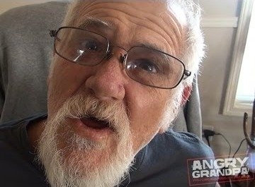 Angry Grandpa Dead >> Angry Grandpa Net Worth | NetWorthDatabase