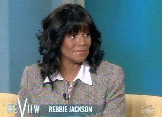 Rebbie Jackson Net Worth