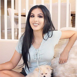SSSniperWolf Net Worth