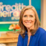 Meredith Vieira Net Worth