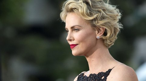 Charlize Theron Worth