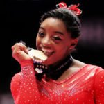 Simone Biles Net Worth