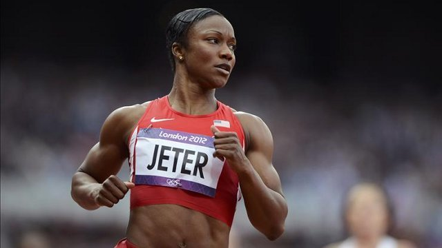 Carmelita Jeter Net Worth | NetWorth Database | 640 x 360 jpeg 26kB