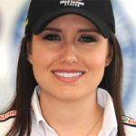 Ashley Force Hood Net Worth