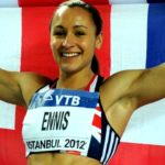 Jessica Ennis Net Worth