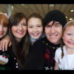 The Ingham Family Net Worth