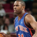 Charlie Ward Net Worth