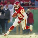 Dante Hall Net Worth