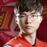 Faker Net Worth