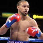 Keith Thurman Net Worth