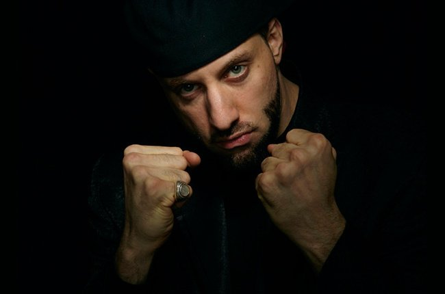 R.A. the Rugged Man