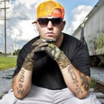 Bubba Sparxxx Net Worth
