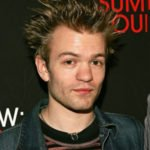 Deryck Whibley Net Worth